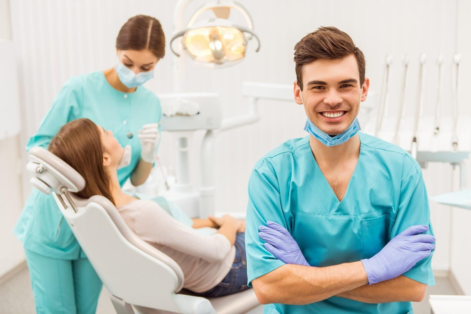 What is Dental Assisting?